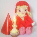Darček pre dievčatko na 1. narodeniny, meniny, Vianoce