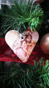13 Vianočná ozdoba č1