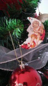 14 Vianočná ozdoba č4